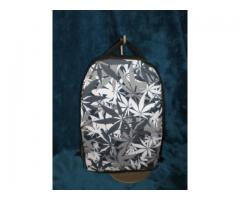 Marijuana Styled Backpacks - $30 each