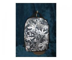 Marijuana Styled Backpacks - $30 each