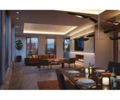 New Chelsea Penthouse 4 Bedroom 3.5 Bath Panoramic South and City View