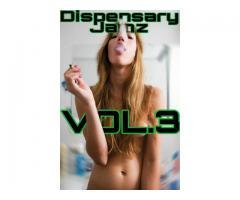 Medical Marijuana dispensaries approved CD DVD combination no tax