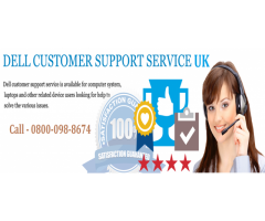 Dell Laptop and Computer Repairs London