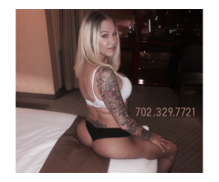 INCALL or OUTCALL 🔥 HOT BLONDE 🔥