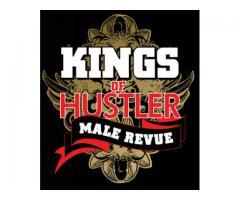 Kings of Hustler - Male Strip Club Las Vegas