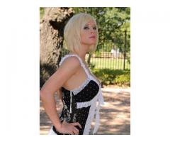 Hot Blonde Girl Next Door! 👀 No Further