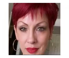 Sexy, Mature, Busty Redhead