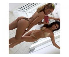 ♋️❣️❣️Two Sexy Exotic Hotties,Every Thing U Want ❣️❣️♋️