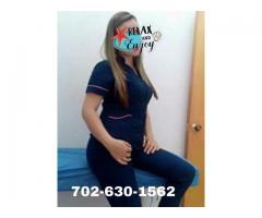 DIANITA' Latina Massage available