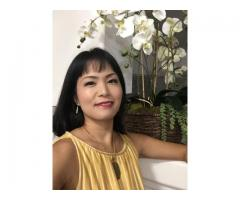 Relax mind & body Tantra by Japanese therapist Incall or Outcall