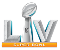 Super Bowl Sunday 2021!