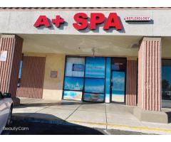 Visit us  A + SPA