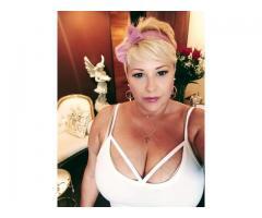 SEXy Busty 38dd blonde for stress relief body rub