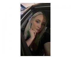 Beautiful Blonde Massage Therapist
