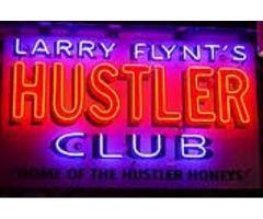 Larry Flynts Hustler Club