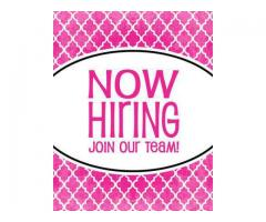 NOW HiRiNg ALL Beautiful GiRLs!!!!