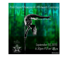 Pole Expo's - Pole Classic Competition
