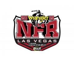 2015 Wrangler National Finals Rodeo