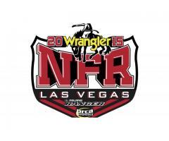 2015 Wrangler National Finals Rodeo