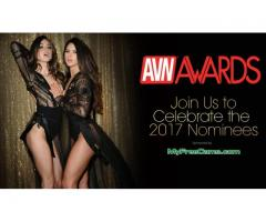 AVN Awards Show 2017