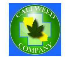 Cali Weed Company