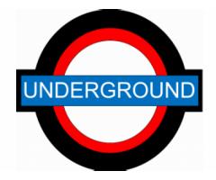 Vegas Organic Underground