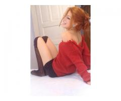 ✅✅ HOT GINGER_ Truly RED... ✅✅