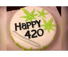 Happy 420 Day!