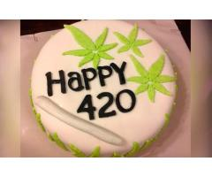 Happy 420 Day!