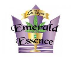 Las Vegas Emerald Essence