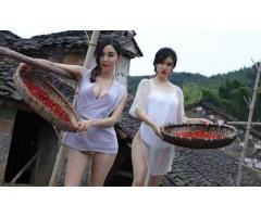 💖4hands 💖Nuru B2B 💖Showering Special experience Asian 💯21