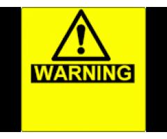WARNING LADIES - BAD LOCAL!!!