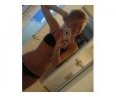 🎀 Blonde College Cutie 🎀
